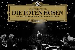 2005_Nur zu Besuch – Unplugged im Wiener Burgtheater