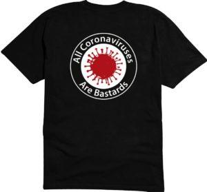 T-Shirt ACAB